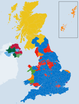 2015 UK General Election results (BBC)
