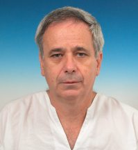 Ilan Pappé (Wikimedia Commons)