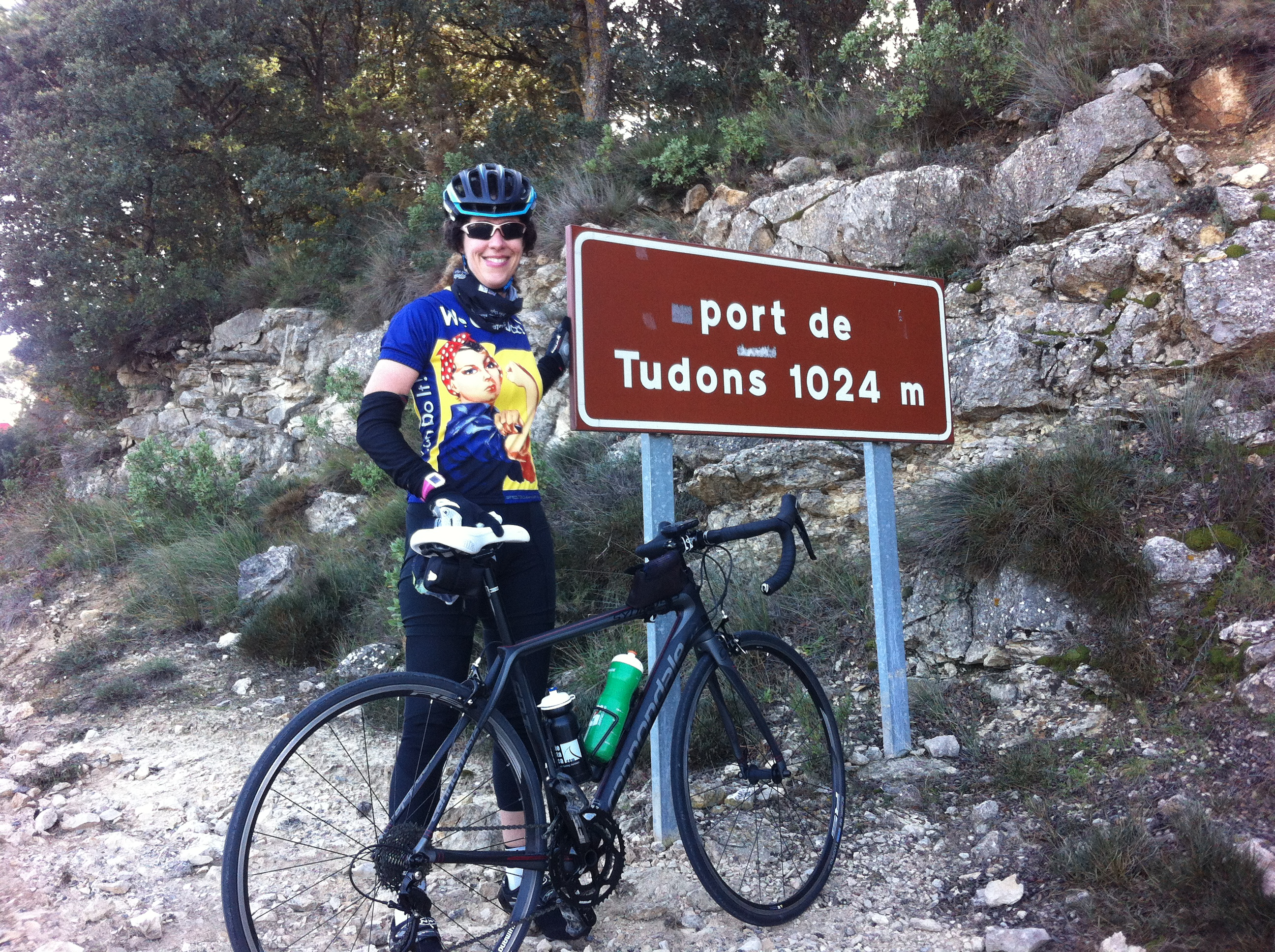Guest post by Helen Russell: Top cycling tips for hill ...