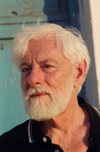 Uri Avnery (Wikimedia Commons)